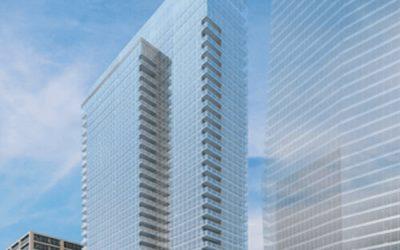 Greco Aluminum Railings Chosen for High-Profile Chicago Apartment Building