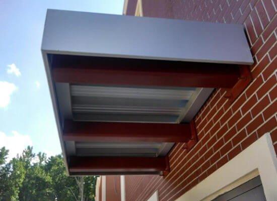 Cardinal Charter Academy – Canopy