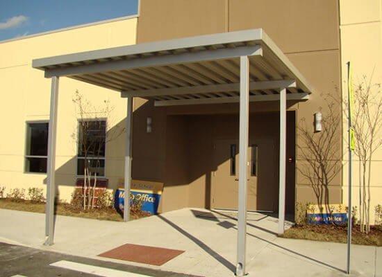 Imagine Charter School – Canopy
