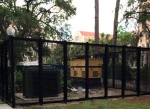 University of Florida UAA Green Screen - small