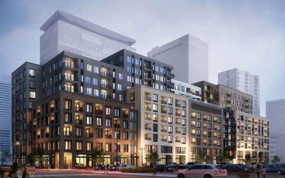Denver's Newest Development Will Have GRECO Legacy Railings