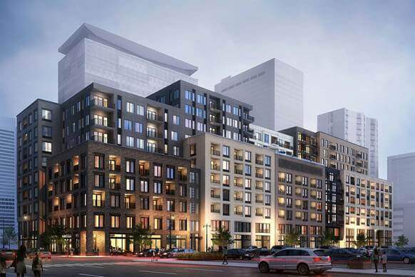 Denver's Newest Development
