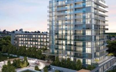 Greco Awarded Railing Packages for Toronto's Two Latest Emerald City Towers