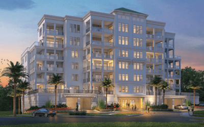 Belleair's New and Beautiful Belleview Place Will Have GRECO Railings