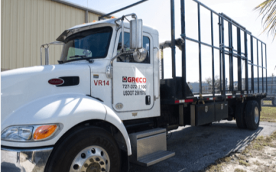 GRECO Opens New Fabrication Facility in Terrel, TX