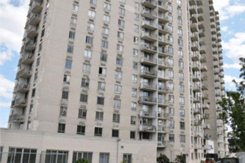 Doric Apartments