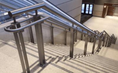GRECO Aluminum Railings Acquires Petersen Metals