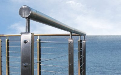 3 Ways to Avoid Tea Staining with Stainless Steel Railings